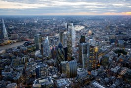 London's innovative Twentytwo is a model for building smarter, faster and safer