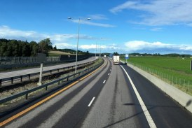 Nordic Investment Bank finances new section of E18 motorway in Norway