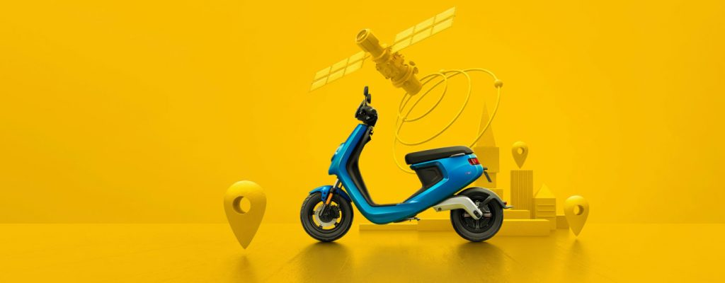 Niu M-series and N-series by eGen Scooters