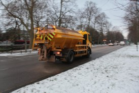 Balfour Beatty Living Places secures £103m Highways contract for Telford and Wrekin