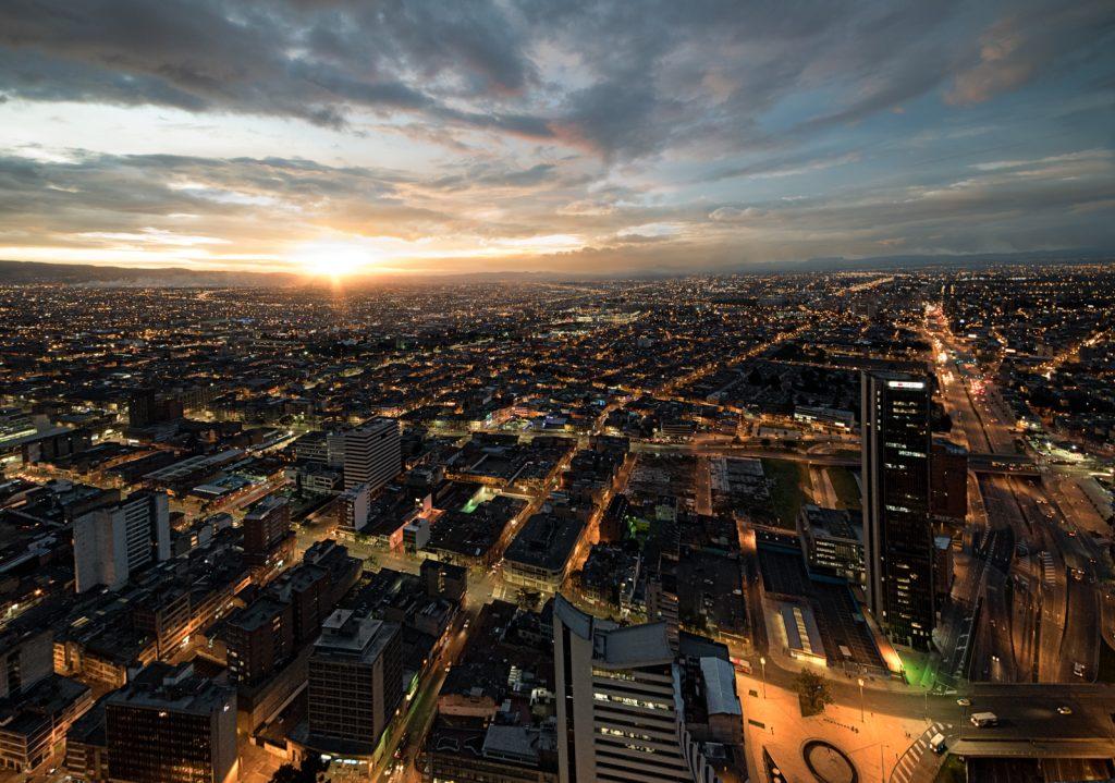 Flat Bogotá - Photo by Fernando garcia