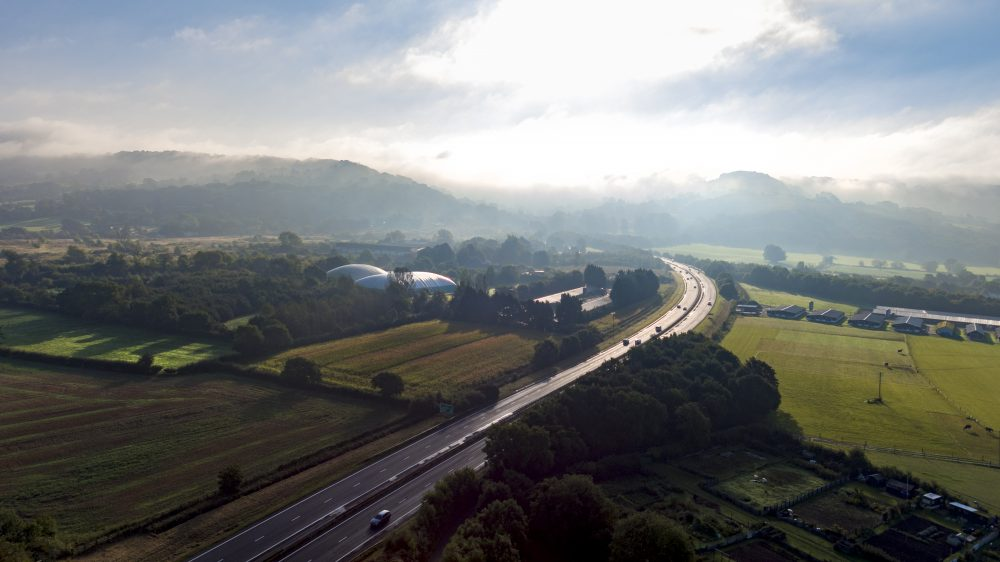 Ringway secures eight-year £16m extension to Highways England A417/A419 DBFO maintenance services contract