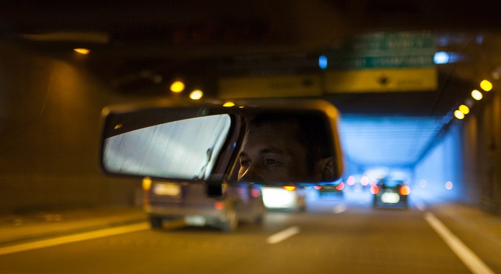 Driving - Photo by Joe Le Merou