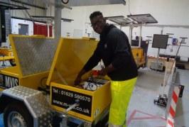 UK recognition for MVIS Apprenticeship Scheme