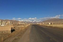 ADB provides $78m to improve regional road links in Kyrgyz Republic