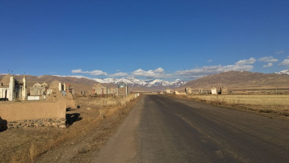 ADB provides $78m to improve regional road links in Kyrgyz Republic