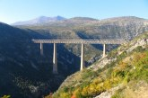 The European Investment bank finances better roads in Montenegro