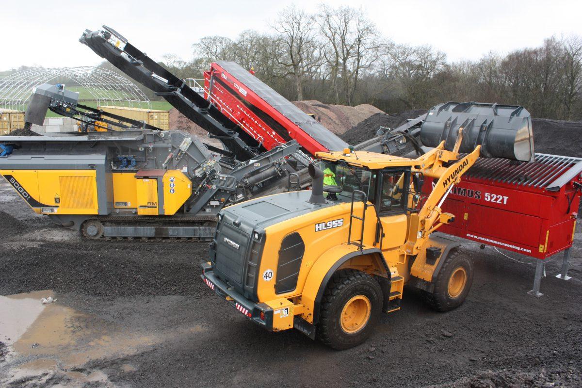 Taylor & Braithwaite partner up to go UK wide with TBS Plant Ltd