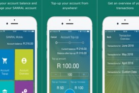 New app from SANRAL puts South African's ahead of the flow