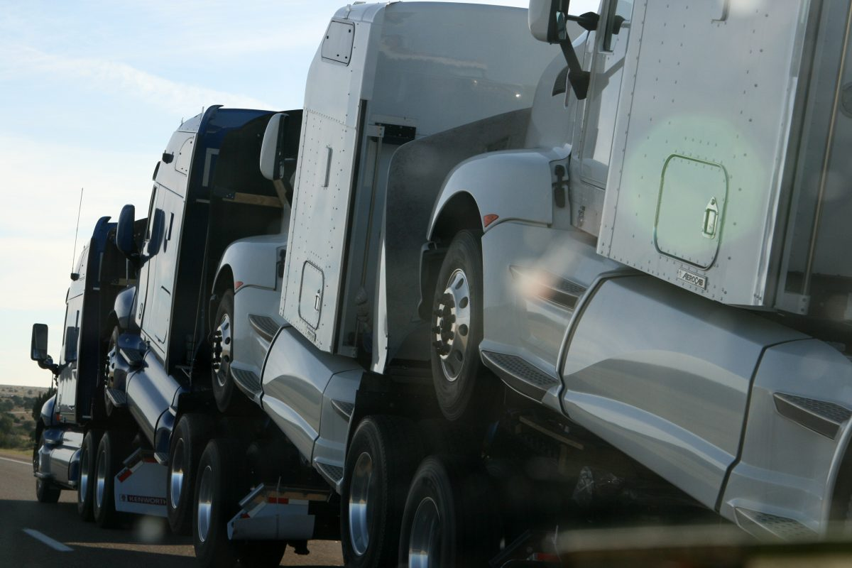 Technology and automation to define the future of road transportation
