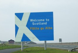 What we can learn from Scotland's road safety success