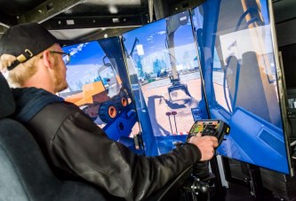 Plantworx Simulation Zone to feature high-tech training