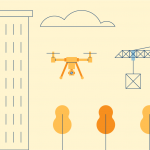 The benefits of using Drones in Construction