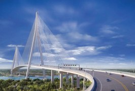 The Transtec Group awarded Gordie Howe International Bridge engineering works