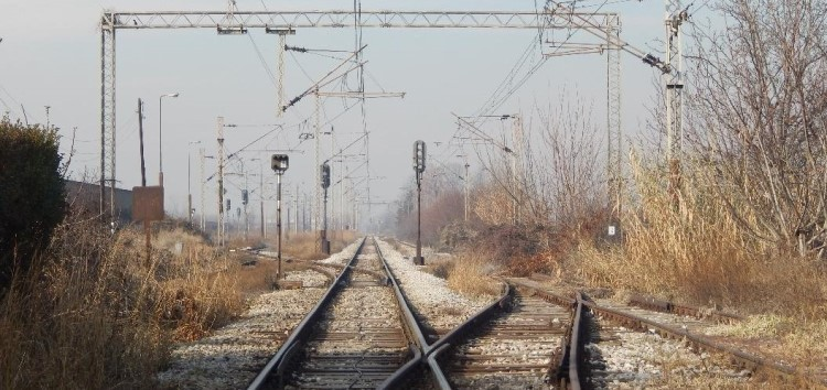EBRD partners with EU for Macedonian Railway Corridor VIII