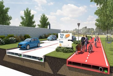 The road innovations of the future