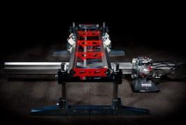 Aquajet Systems to launch the Ergo Spine at World of Concrete 2019