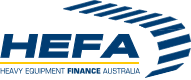 Heavy Equipment Finance Australia (HEFA)