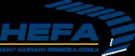 Heavy Equipment Finance Australia (HEFA)