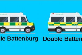 Chapter 8 introduces livery products for patient transport services