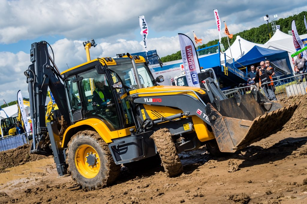 Bigger and better Plantworx 2019 already 75 percent full