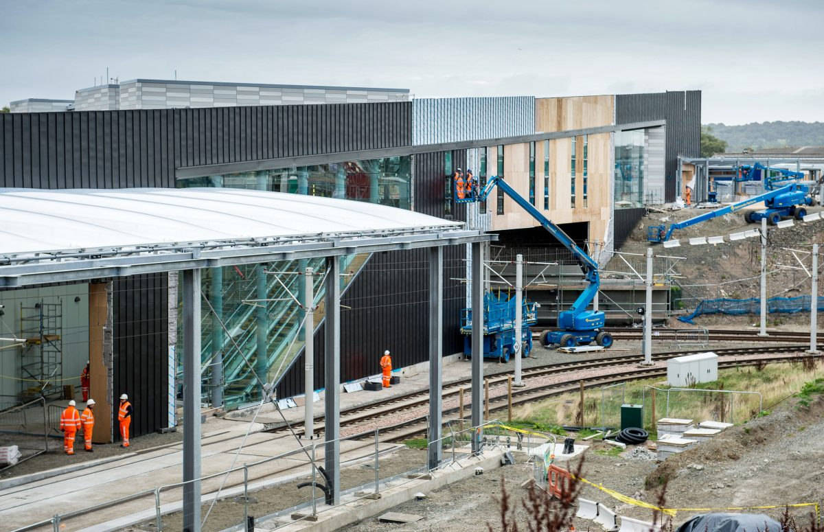 Network Rail announces first contract awards for multi-billion-pound work bank in CP6