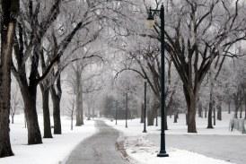 Predictions of cold winter are bad news for Britain's local roads