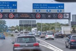 Highways England looking for smart alliances for England's busiest motorways