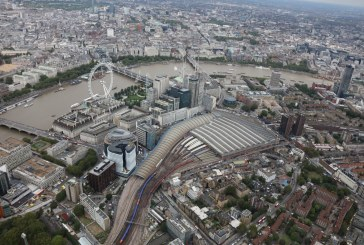 New platforms open at Britain's busiest railway station after £800 million investment