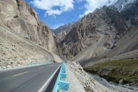 ADB provides additional financing to improve roads in Khyber Pakhtunkhwa
