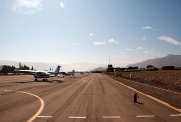 SACYR to rehabilitate Chiclayo Airport in Peru