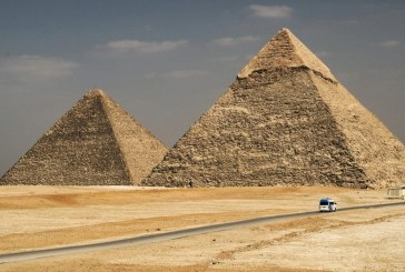 The European Investment Bank provides €229 million to support infrastructure in Egypt
