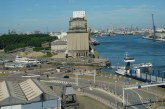 EIB supports the upgrading and expansion of the Ports of Rome and Lazio in Italy
