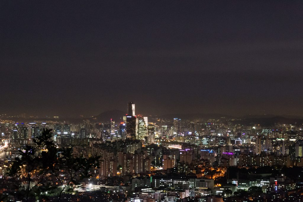 Seoul - Photo by dconvertini