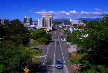Townsville chooses Yotta Horizons Platform to drive Pavement Asset Optimisation