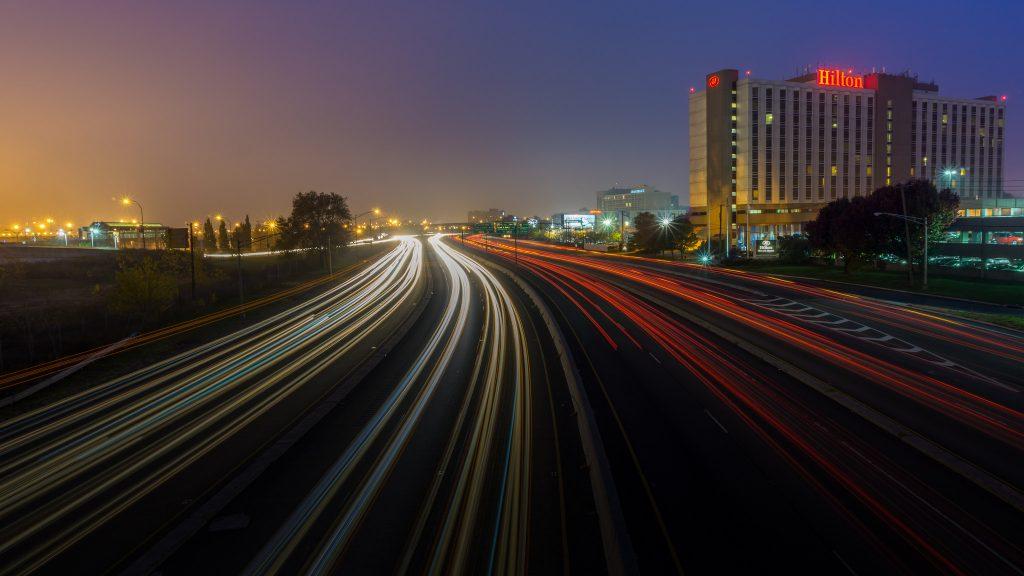 Traffic - Photo by Jeff Turner