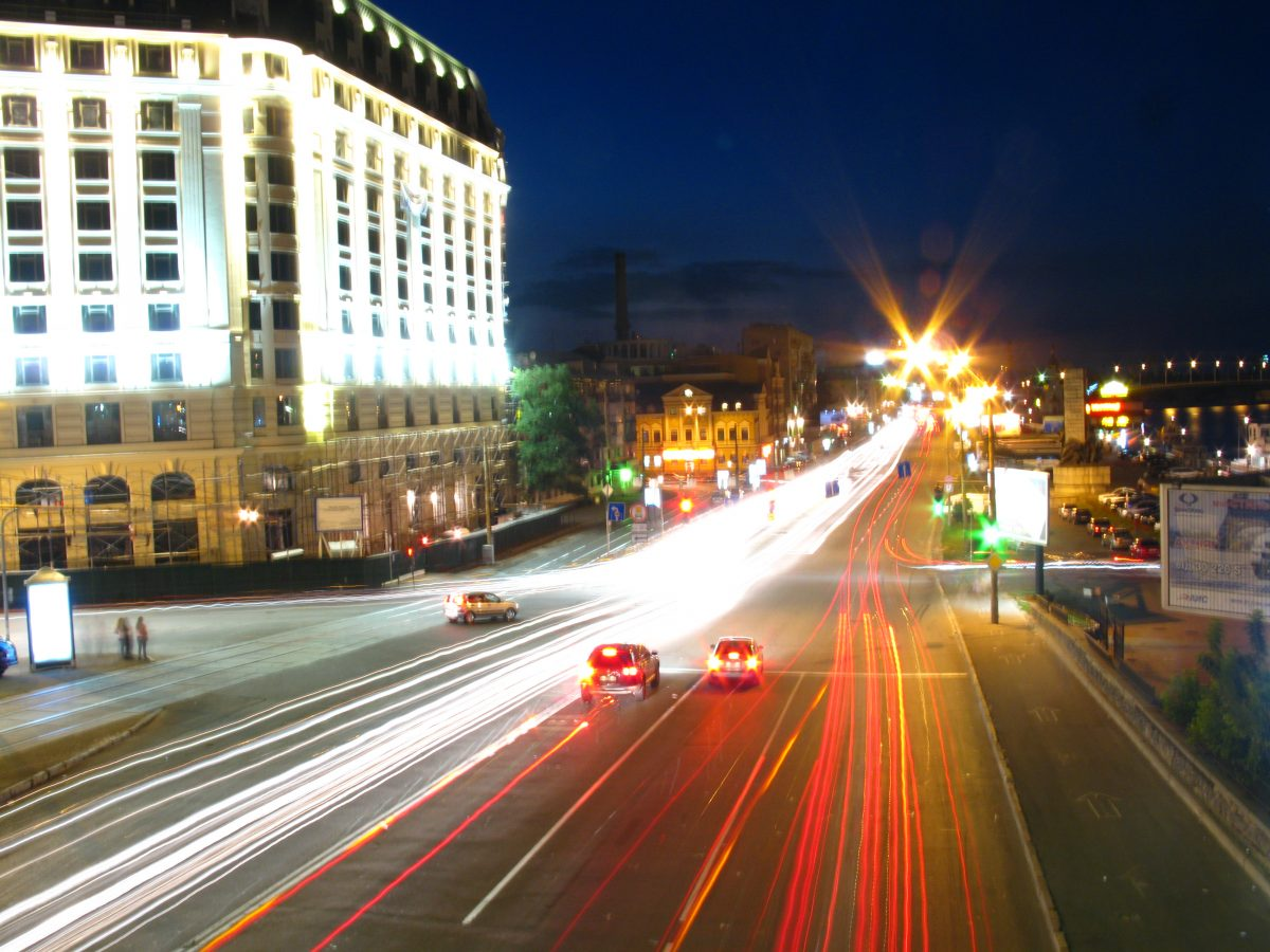 EU enhances support for transport connectivity in Ukraine through EIB agreements