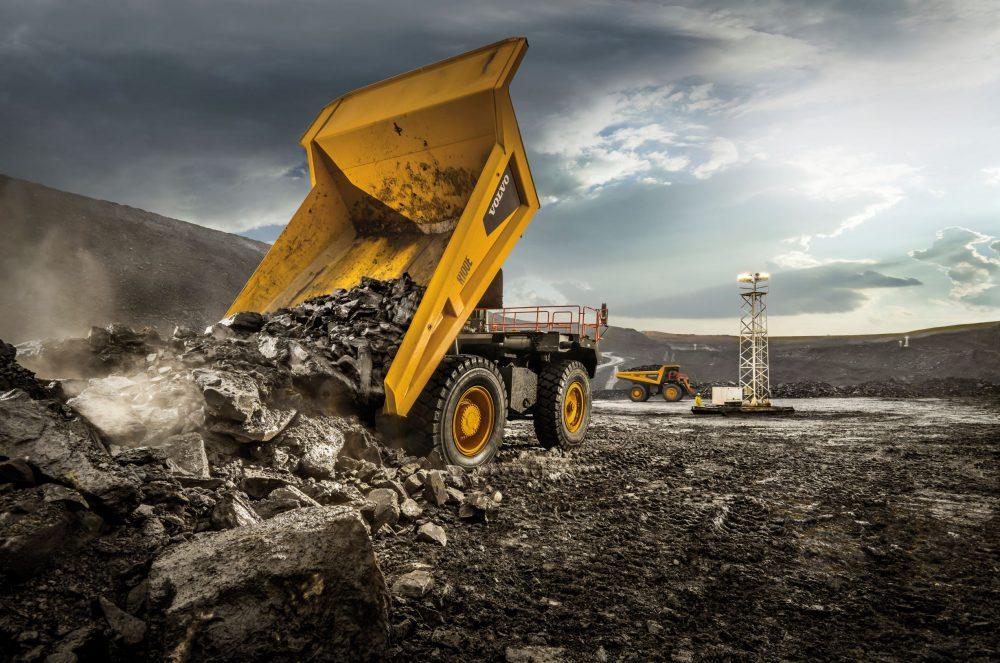 New 100 ton Rigid Hauler heads up VolvoCE's Hauler line up