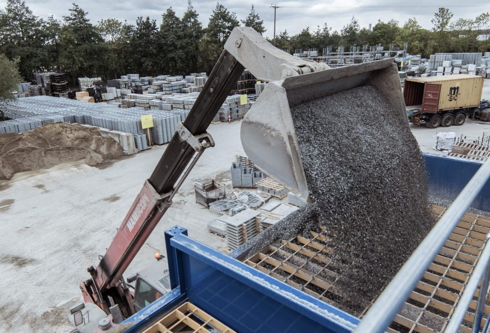 Cubis Systems chooses Rapid International to future-proof Concrete output and quality