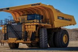 FrontRunner autonomous haulage system sets 2 billion ton record