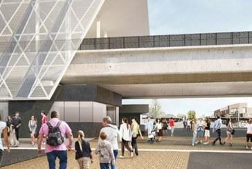 John Holland to deliver safer Melbourne rail and road network