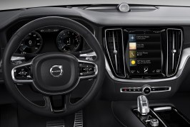 Ericsson and Volvo Cars sign five-year Connected Vehicle Cloud worldwide deal