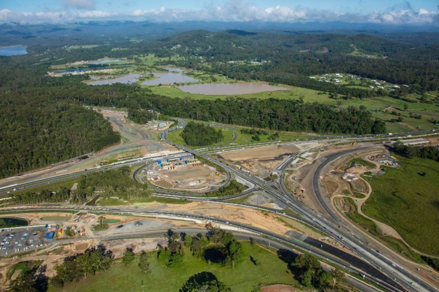 Downer secures A$71 million contract for Bruce Highway Upgrade in Australia