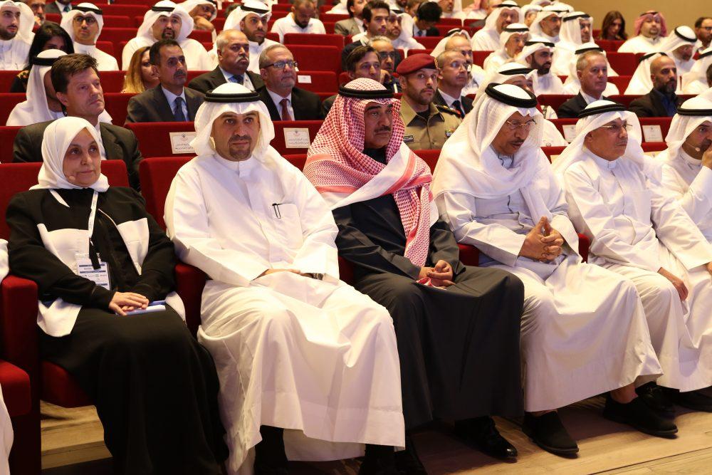 New Kuwait Summit set for 16-17 April 2019