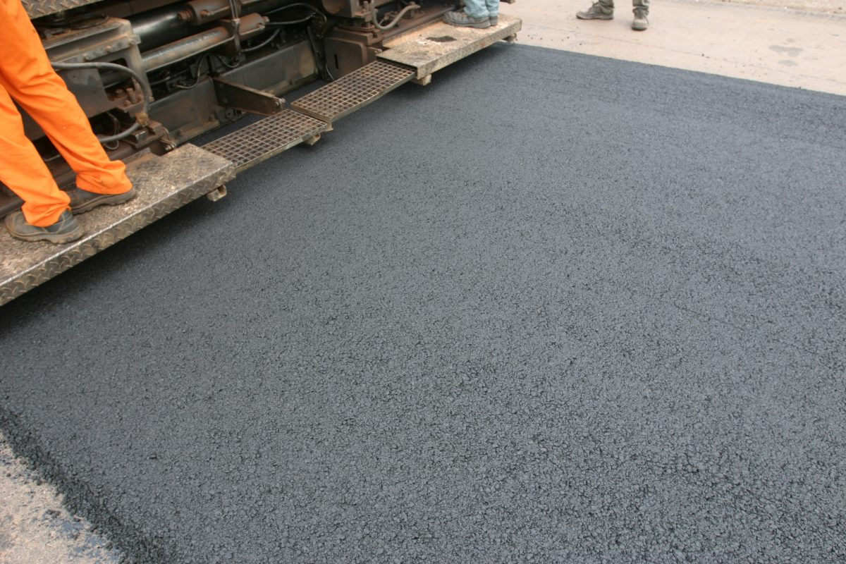 NAPA calling for all US Asphalt Mix Producers to join in their Annual Survey