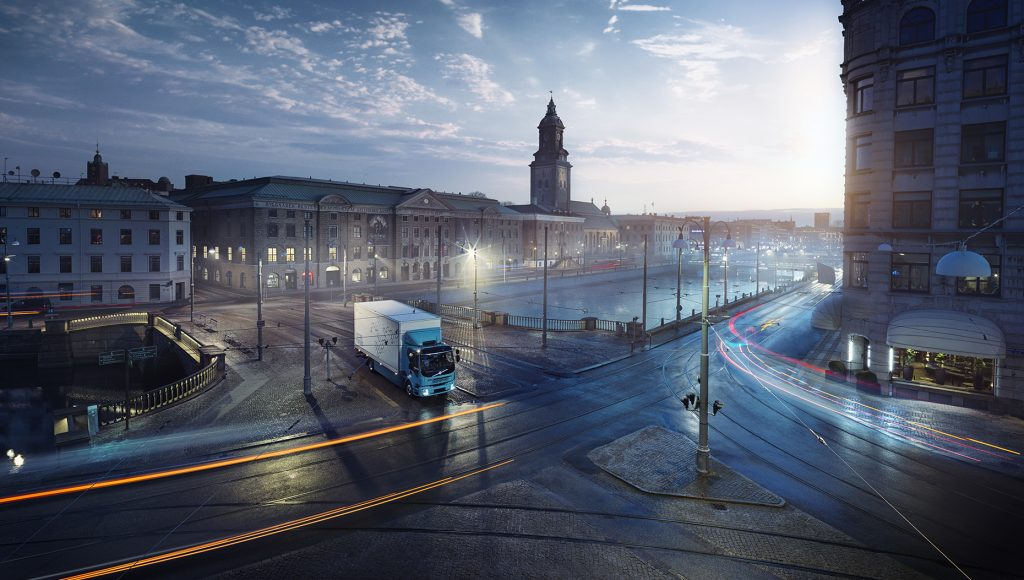 Volvo invests in Momentum Dynamics wireless electric car charging