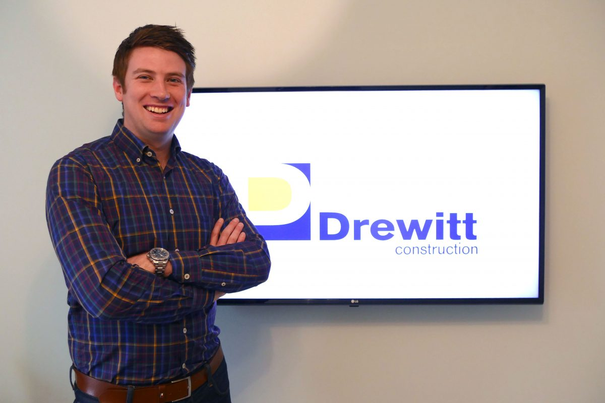 140 year old Drewitt Construction expands into construction services in West Midlands