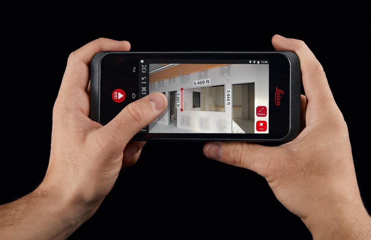 Leica BLK3D recognised for Innovation, Engineering and Design
