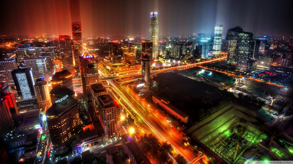 Beijing - Photo by Mehmet Canli