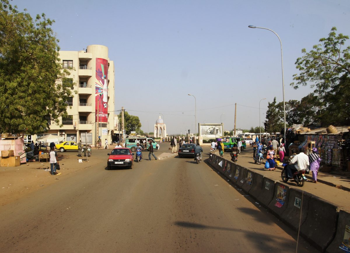 BOAD finances interchange, viaduct and 10km of urban roads in Mali
